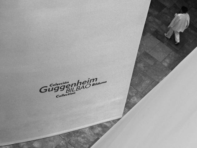 CONTEMPORANEA INTERNI: Bilbao, Guggenheim museum, arch. Franck Gehry