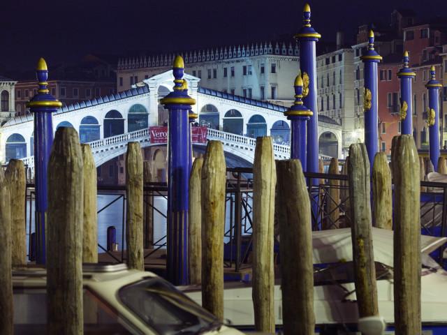 STORICA ESTERNI: Ponte di Rialto